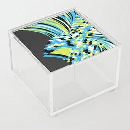 Enjoy the Ride Acrylic Box