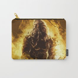 ZEUS Carry-All Pouch