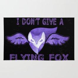 Flying Fox Rug