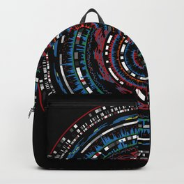 genome mosaic  2a-1 Backpack