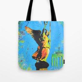 Goldelse Tote Bag