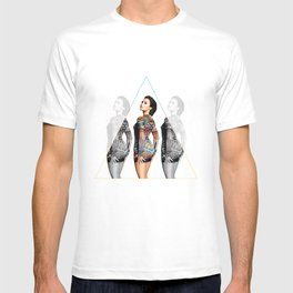 What's Wrong With Being Confident? T-shirt