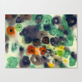 flower pattern IIII Canvas Print