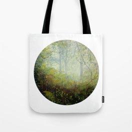 Benevolent Canopy Tote Bag