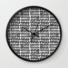 Lankaa Wall Clock