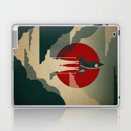 The Voyage Laptop & iPad Skin