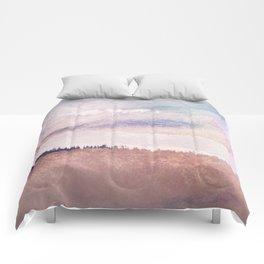MM 323 . Sequoia x Sequoia Comforters