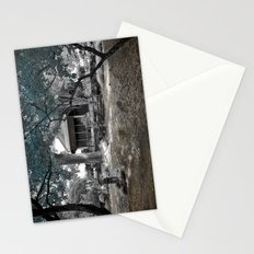Old Home - Old Memories Stationery Cards