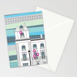 Walton Street Stationery Cards