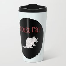 Mouse Rat Travel Mug