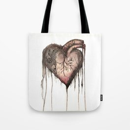 Fester Tote Bag