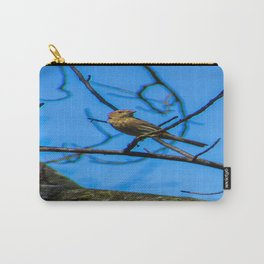 Birds in the Sky Carry-All Pouch