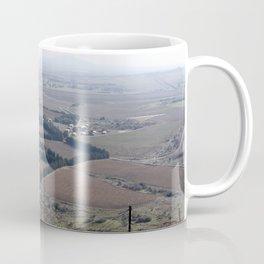 Borders Coffee Mug