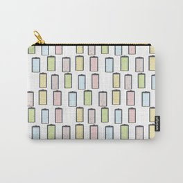 Boo's door pattern Carry-All Pouch