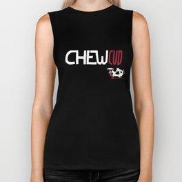 Chew Cud Biker Tank