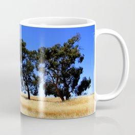 Australian Rural Landscape Coffee Mug