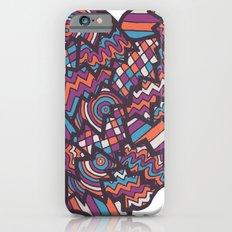 Darning socks Slim Case iPhone 6s