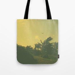 Hawaii Plane - Maui Tote Bag