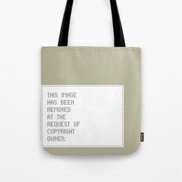 © Control v1.2 Tote Bag