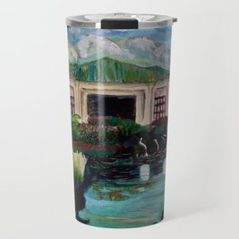 Kauai Grand Hyatt Resort Travel Mug