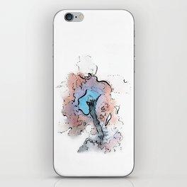 Colour Dialogue  056 iPhone Skin