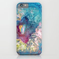 425 26 Abalone Geode iPhone 6s Slim Case
