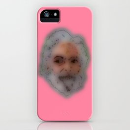 Goodfellas God iPhone Case