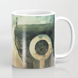 sex equality Coffee Mug
