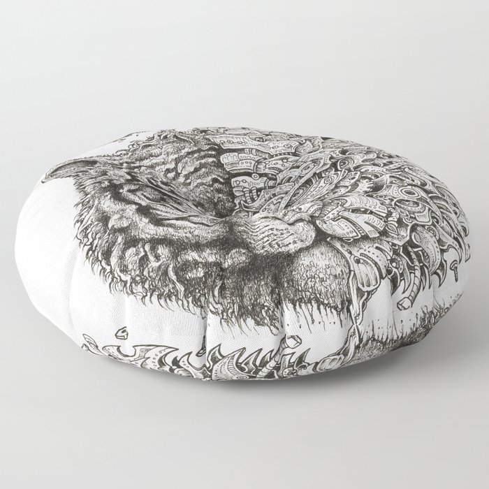 Equilibrium Floor Pillow