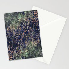 WILD WEEDS Stationery Cards