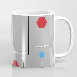Star gate Coffee Mug