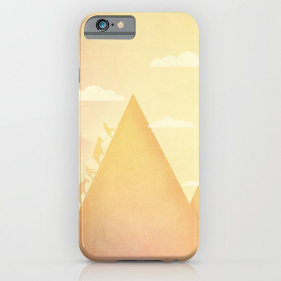 ascent iPhone & iPod Case