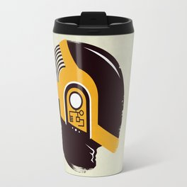 Daft Punk - RAM (Guy-Manuel) Travel Mug