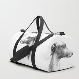 Delicate Duffle Bag