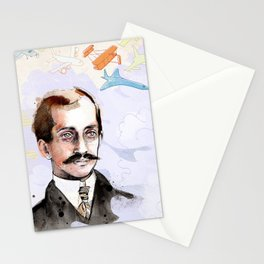 Orville Stationery Cards