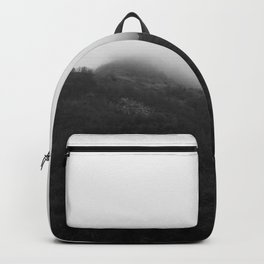 Foggy Mountains Backpack