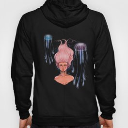 Jelly-Body Electric Hoody