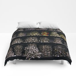 All The Jewels Comforters