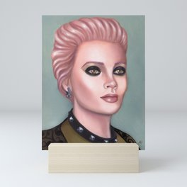 Georgina Mini Art Print