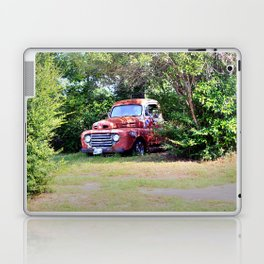 1950 Ford F100 Laptop & iPad Skin