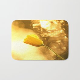 Spring Celebration #decor #society6 Bath Mat
