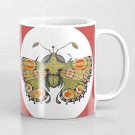 Butterfly (original sold) Coffee Mug