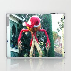 Scare Crow Laptop & iPad Skin