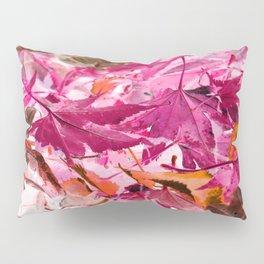 Fall Inversion Pillow Sham