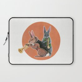 Getting in Tune Laptop Sleeve