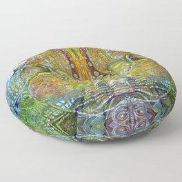 FOMORII THRONE Floor Pillow