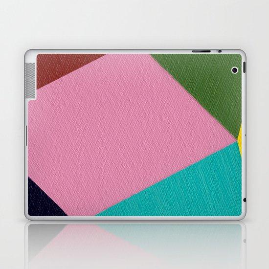 Rhombic Laptop & iPad Skin