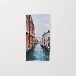 Venice - Zattere Hand & Bath Towel