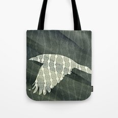 The rook #VII Tote Bag