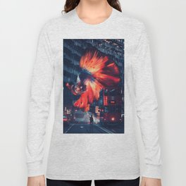 Fin Long Sleeve T-shirt